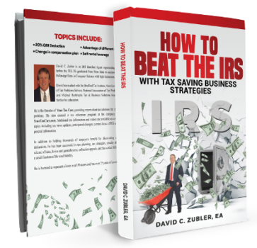 Great Tax Tips