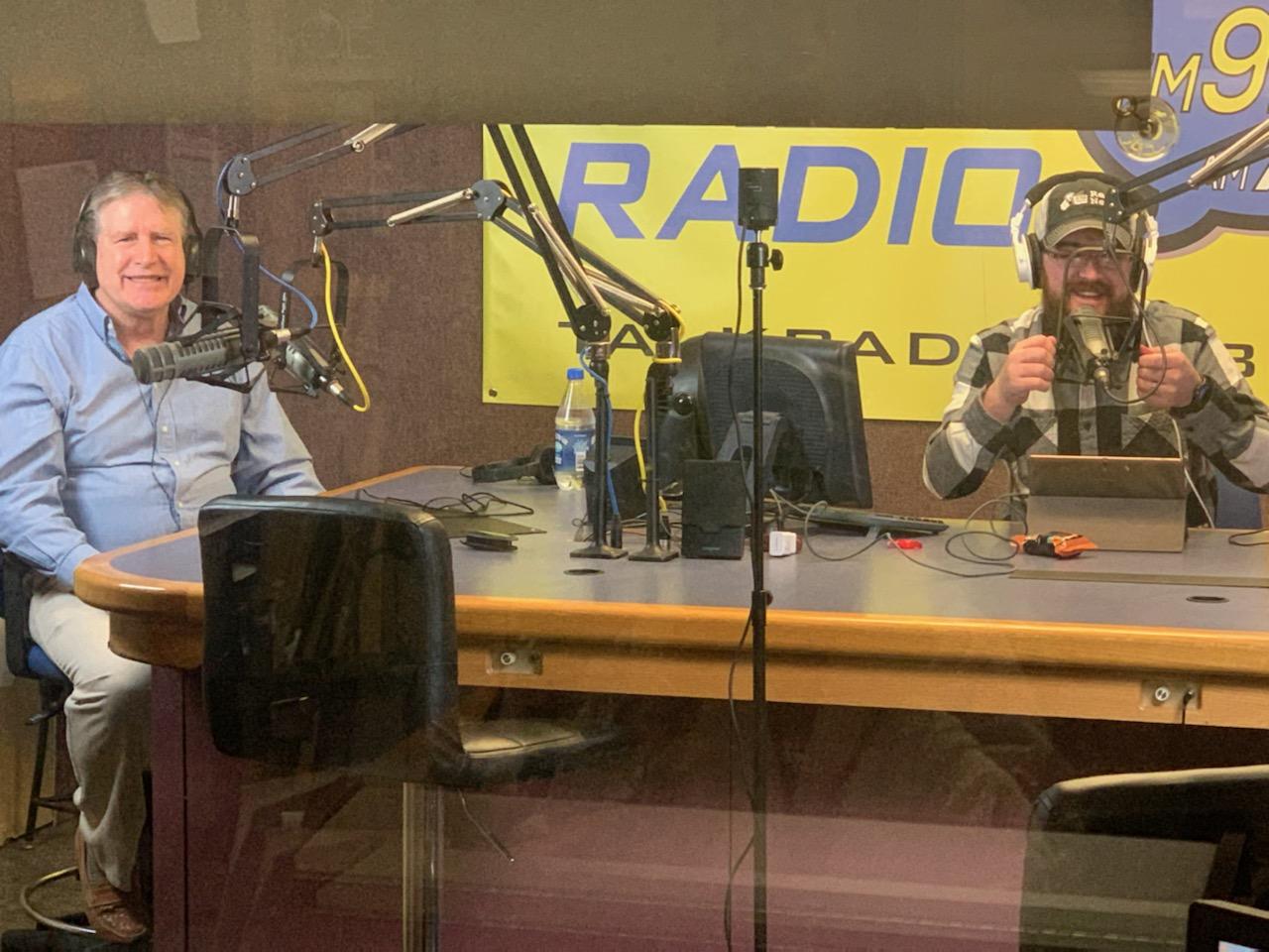 David Zubler's Radio Shows